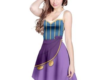 Costume Halloween Esmeralda.Esmeralda Costume Etsy