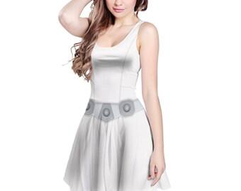 e2a84d40344 Star wars wedding dress