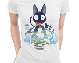 e1cdcedd470 Kiki s Delivery Service Jiji T-Shirt