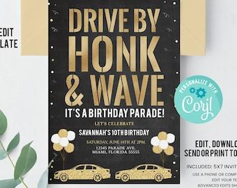 Wave Invitations Etsy