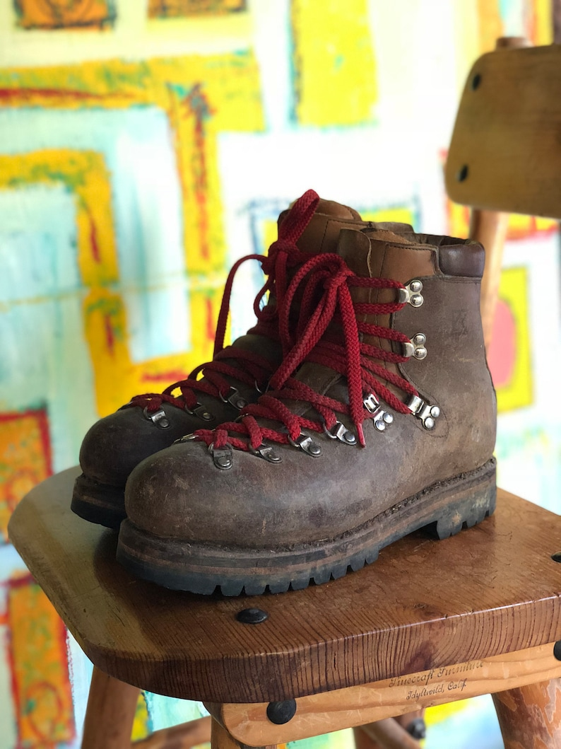 acf74c73415 Kastinger Peter Habler Mountaineering Boots Size 44