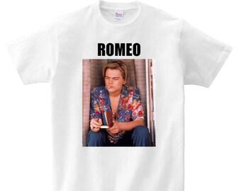 35aa977a Leonardo dicaprio shirt | Etsy