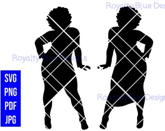 PEPPY, silhouette, svg, png, pdf, digital download, instant