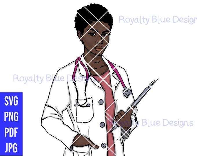 Hey DOCTOR MVP! (Pink) png, pdf, svg, digital download, instant