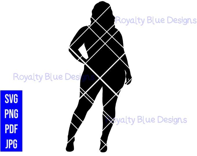 QUAY, silhouette, digital download