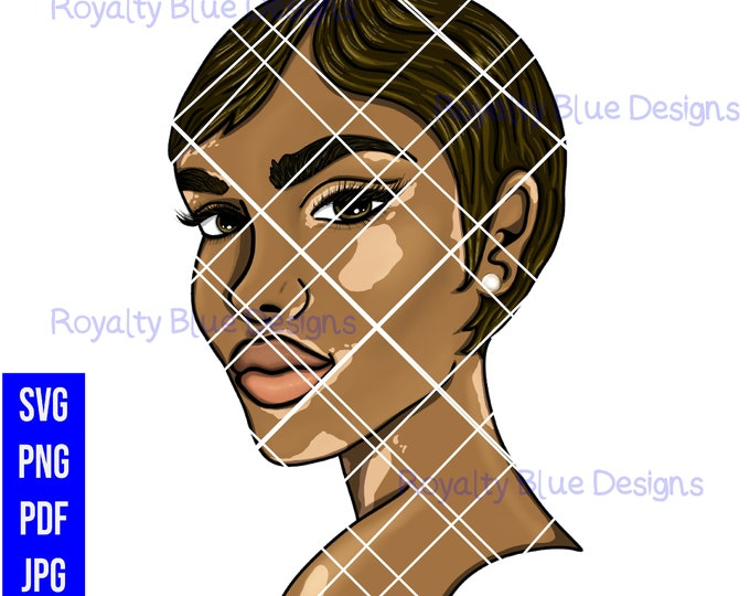 JINA 1, vitiligo ,svg, png, instant digital download