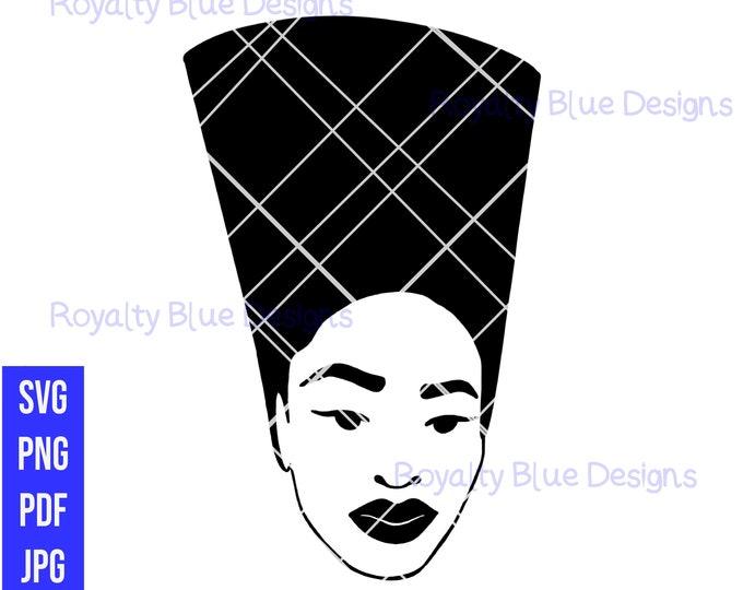 EMPRESS Crown, svg, png, pdf, jpg, digital downloads, instant