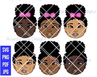 BABY LOVE PUFF Pink Bundle 6, svg png pdf jpg, digital download