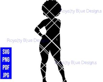 SLIM SADE, silhouettes, svg, png, pdf, jpg, digital download, instant