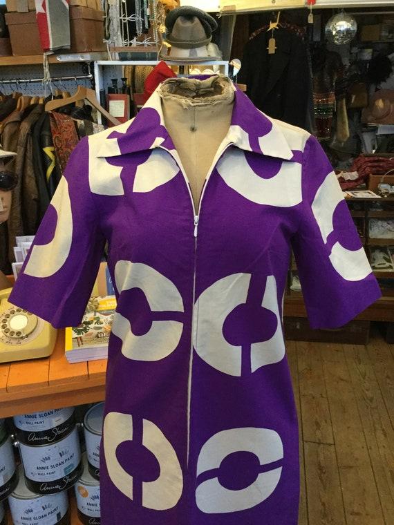 "1970"" Marimekko ""dress"