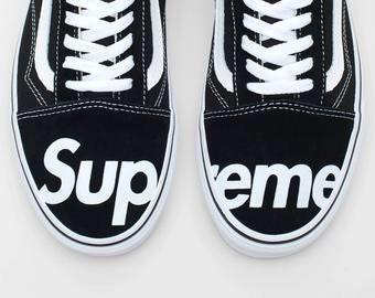 0e3b833ca672 Supreme vans