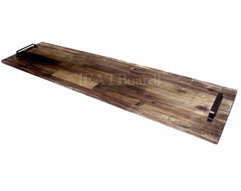 Wooden Cheese Board Etsy