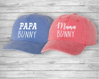 9b46f73d6fa Easter Matching Couple Hats
