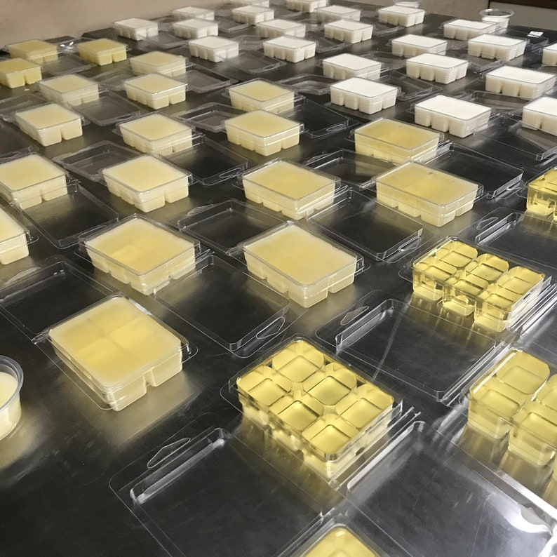 WEDDING CAKE Soy Wax Melts \u2022 Wax Warmers \u2022 soy tart warmer \u2022 scented wax melts \u2022 soy tart \u2022 soy melt \u2022 wax melt \u2022 Simply Made candle