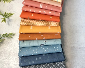 Pisgah View Curated Bundle - 100% Cotton