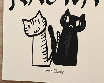 Cats I Have Known