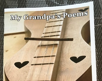 My Grandpa's Poems
