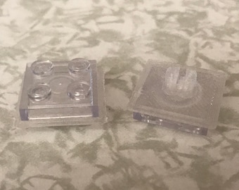 Low Profile Lego Keycap