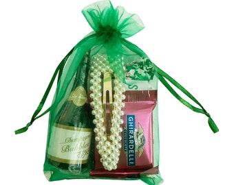 AKA Graduation Gift / Pinkies / Pearls / Educated Pretty Girls / Pink and Green / Alpha Kappa Alpha / Aka Grad / Class of 2021 / Aka Gift