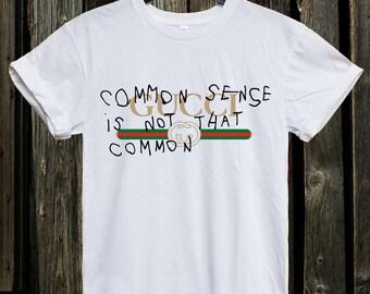 5a38bb6822f Gucci Common Sense Shirt