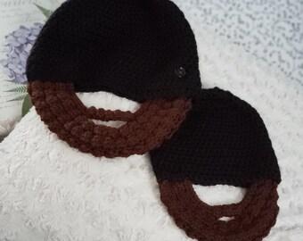 3b85f97f962 Yarn beard