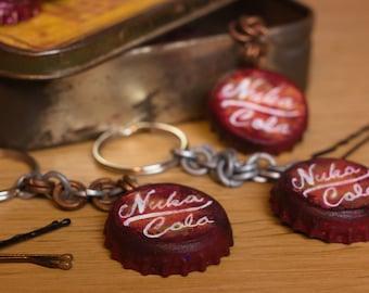 Mini Kühlschrank Nuka Cola : Nuka cola etsy