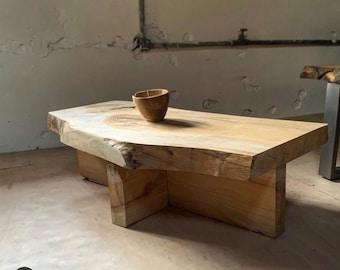 Cedar Table | Etsy