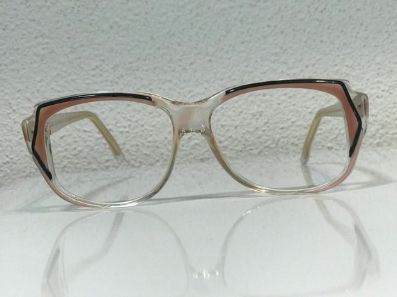 Pierre Cardin vintage glasses