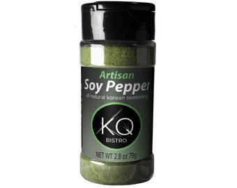 Soy Pepper