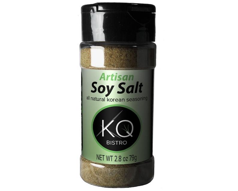 Soy Salt image 1