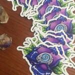 Hearthstone Sticker