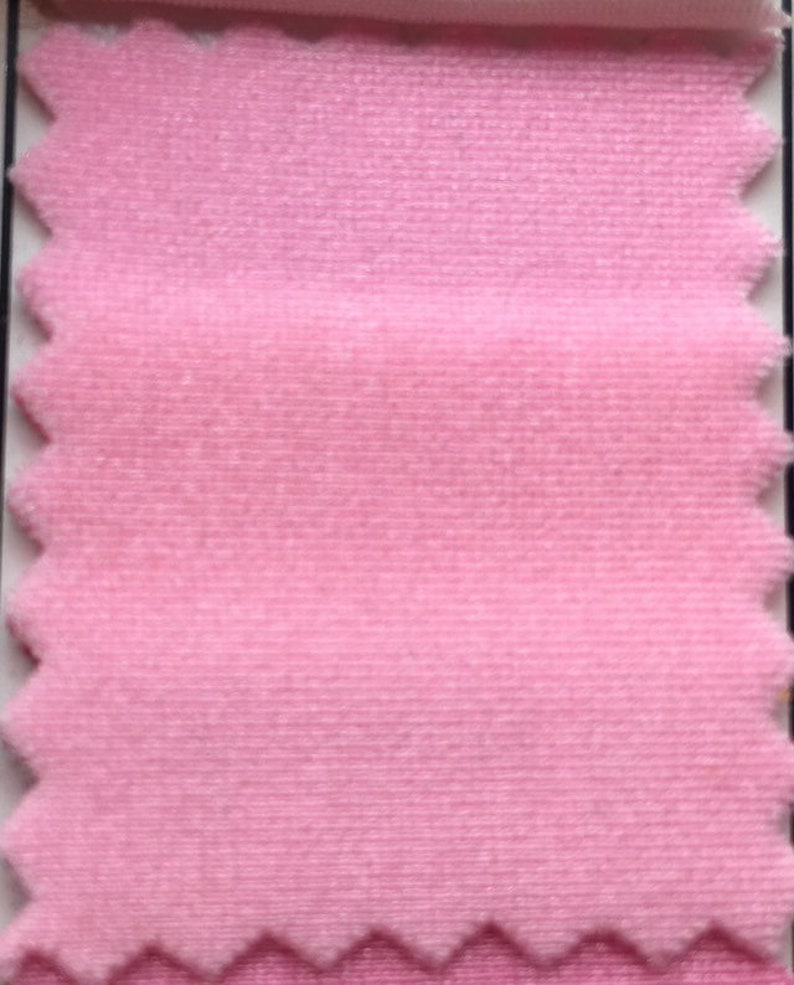 Super Spandex Color Carnation-Stretch Fabric-Knit Fabric-Light Weight-Breathable Fabric-60-NylonSpandex