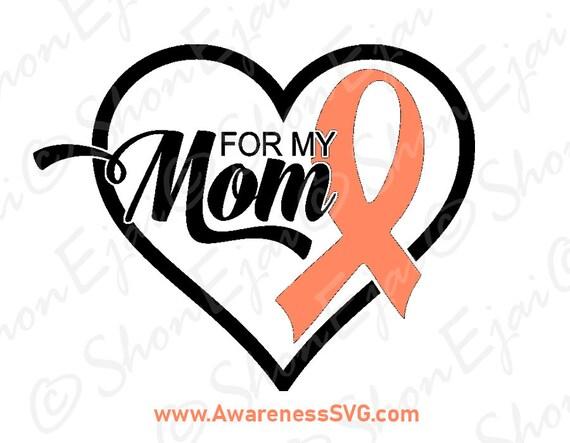 endometrial cancer ribbon