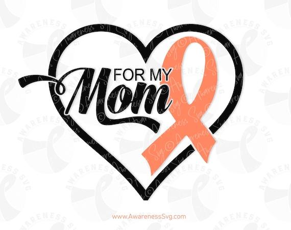 Neuroendocrine cancer ribbon tattoos. Endometrial cancer ribbon - Neuroendocrine cancer tattoos