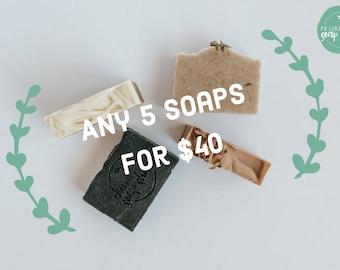 Prairie Soap Shack
