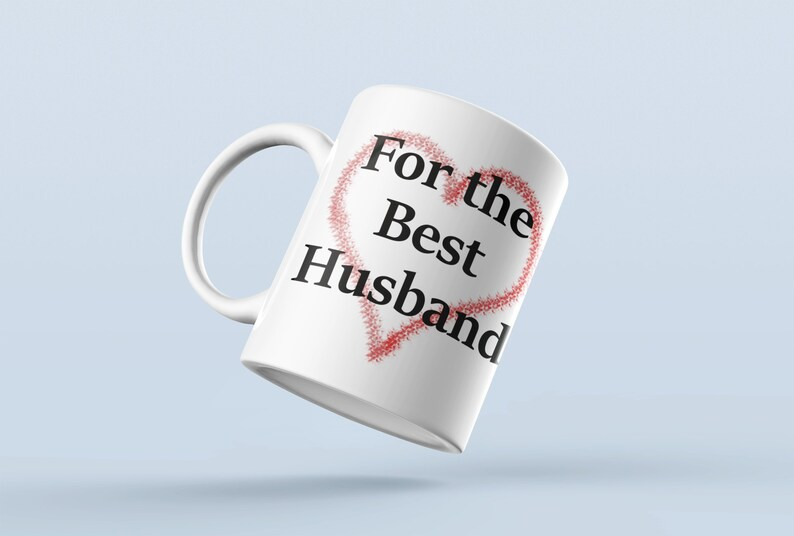 For The Best Husbandgift Husband Perfect Gift Your