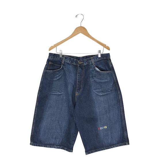 Vintage Coogi Denim Shorts - Men's 36