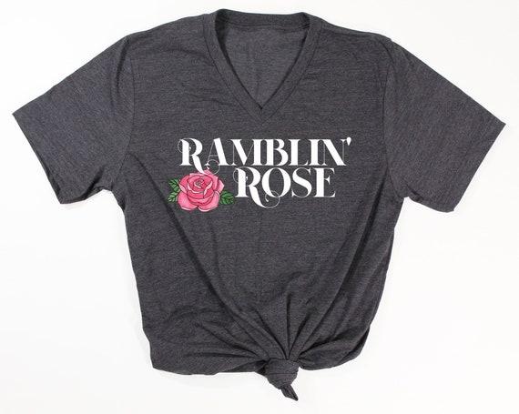 Ramblin/' Rose Blouse