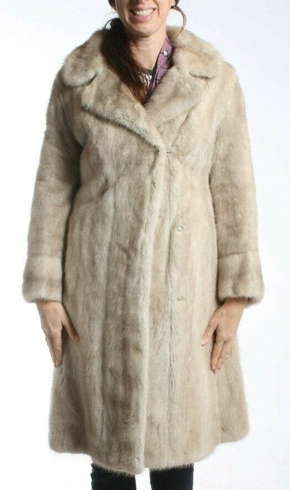 boot medium size superb fabric adjustable at the waist wide beige Coat