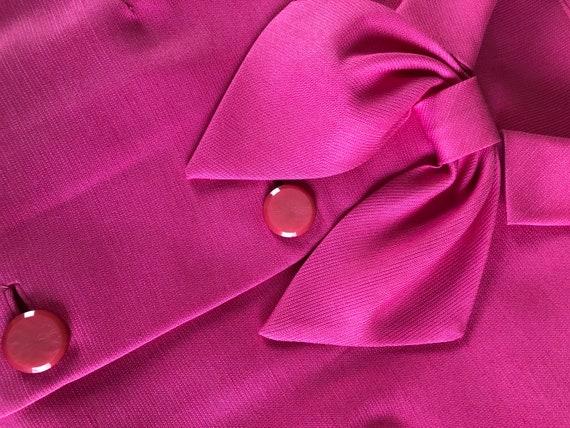 Vintage Dress and Jacket 1960s Hazel Greer Origina