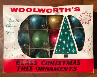 Woolworth's glass   Etsy