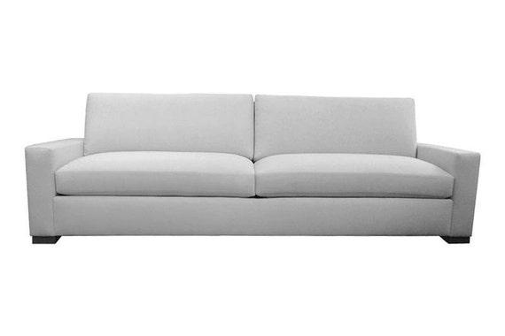 Cole Custom Sofa Inspired By Restoration Hardware Maxwell Etsy