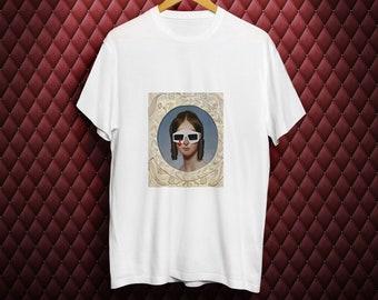 259eeed92 tshirt fashion tee fashion t shirt Custom t shirt gift for woman gift for  girl gift for him inspired by Gucci