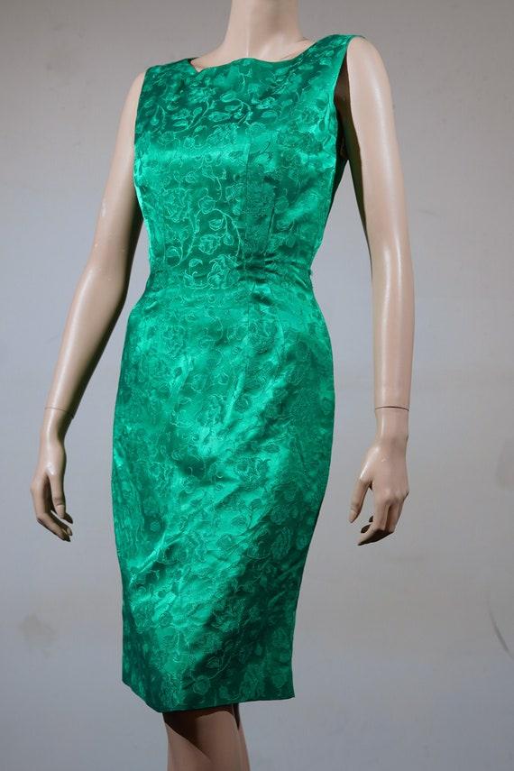 1960's Audrey Hepburn Cocktail Dress