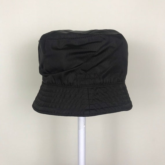 Authentic Vintage Prada Bucket hat  e33654cbdd2