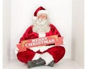 "Santa 8x8"" Photobox PNG #2"