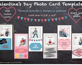 Valentine Photo Cards 2.5...