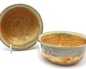 Handmade Cereal Bowl, Cereal Bowl, Soup Bowl, Microwave Safe, Pottery Bowl, Dessert Bowl, Stoneware Bowl, Hand Made Bowl, Ceramic Bowl