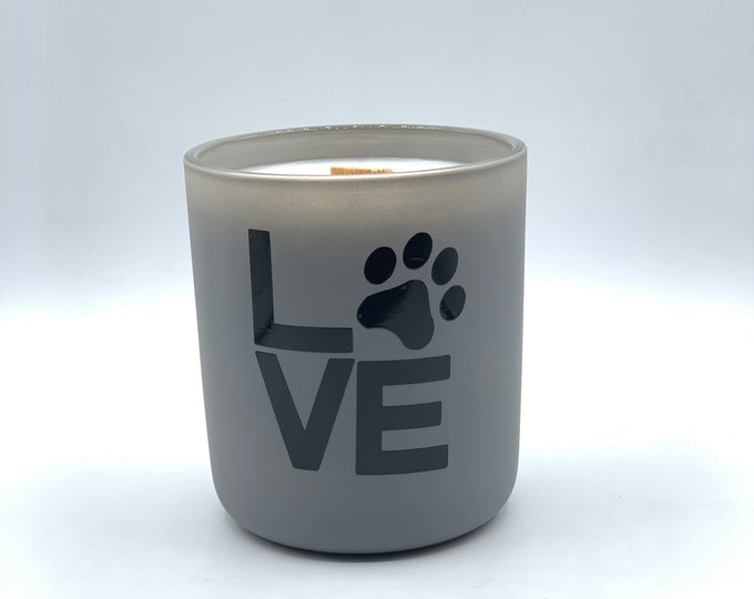 Love Pet Candle