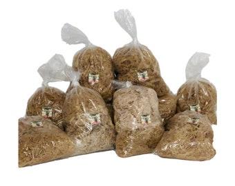 Irish Sea Moss 100% Organic, Raw & Wild Crafted
